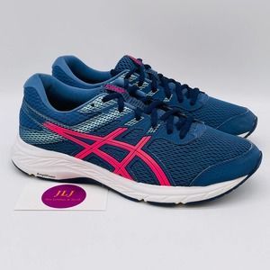 Asics Women's Gel-Contend 6 Size 8 Wide
